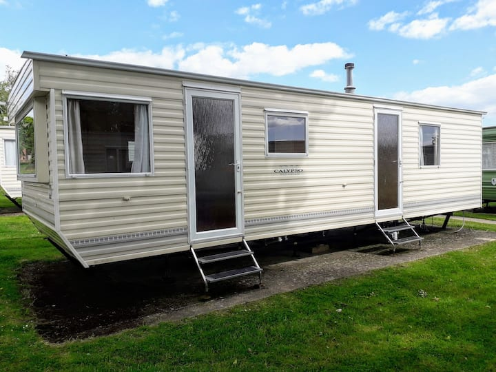 B3 Fairway Holiday Park