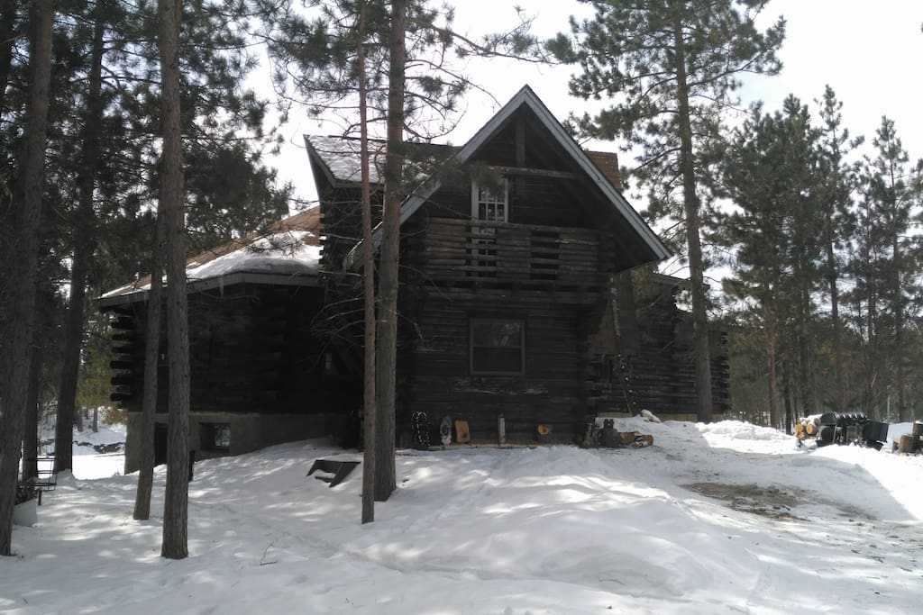 Snowshoe & Ski