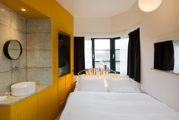 SWEETS hotel Kattenslootbrug