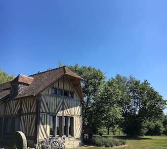 Belle dépendance en basse Normandie - Le Renouard