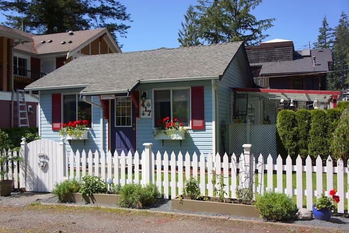 Maple Cottage