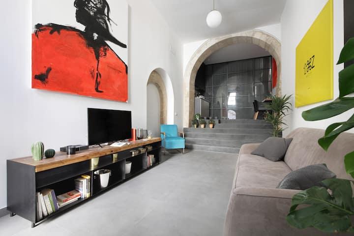 Danieli 110 Luxury Home ad Ortigia