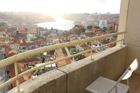 The Porto Concierge - Sunny Watch tower - Vila Nova de Gaia