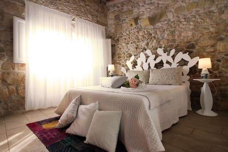 Don Agostino-Camera SICALINDIA - Martano - Bed & Breakfast