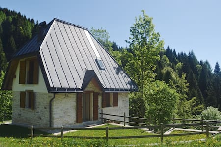 Chalet di montagna in Trentino - Grigno - Kabin
