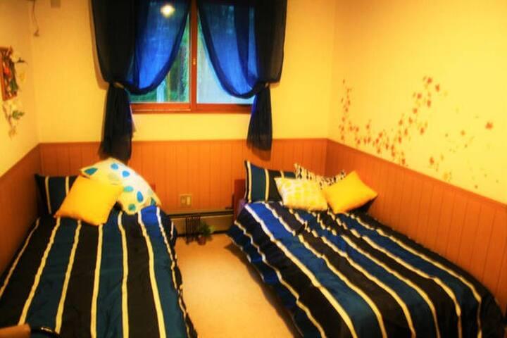 E-Joy Hostel - Fujikawaguchiko-machi