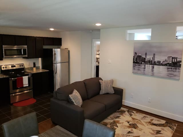 Stylish Apt in Montrose*Dwtn* Med Center*Galleria