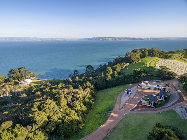 LOCKDOWN SANCTUARY ON WAIHEKE