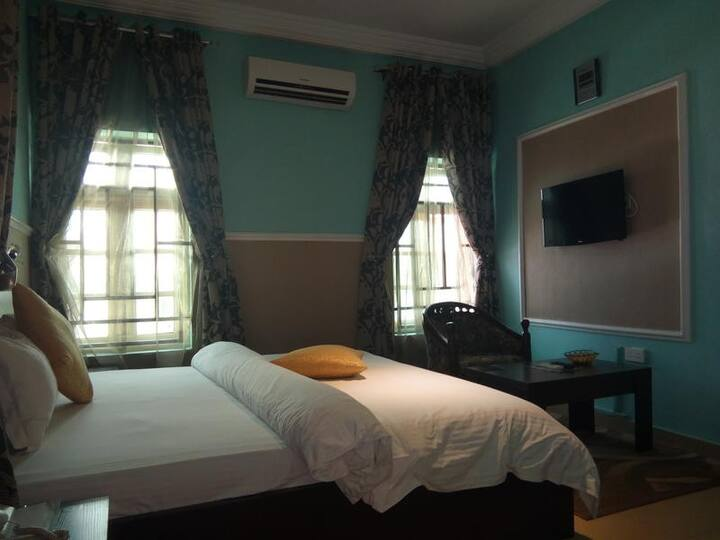 Bafra International Hotels -Super Standard Room