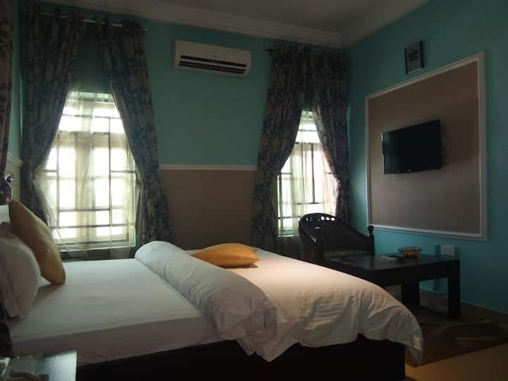 Bafra International Hotels -Super Standard Room