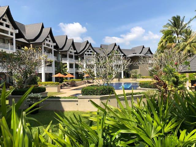 Allamanda Laguna apartment near Bangtao beach