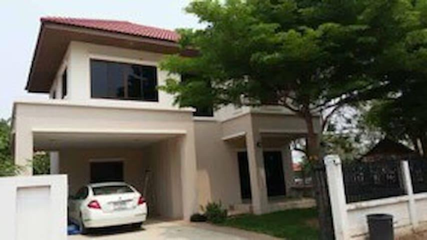 Ampol House For Rent Nakhon Phanom