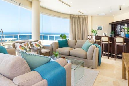 Seascape Penthouse