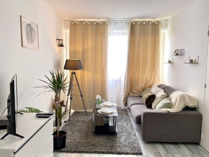 EVRY - Appartement lumineux dans le centre ville !