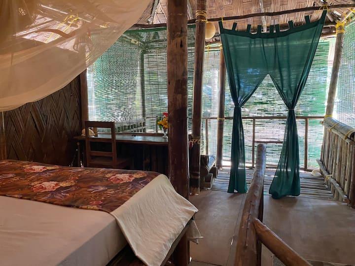 Bamboo Lodge @ Emerald Gecko Havelock