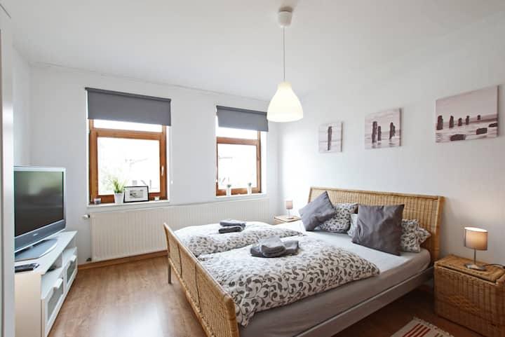 Apartamento en la ciudad Lessing Wolfenbüttel