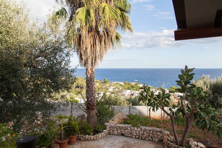 Holidays Dream Bellavista Tricase Porto - Marina Porto - House