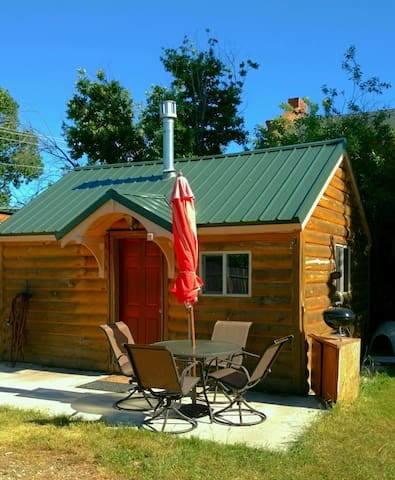 Cozy Cabin in Red Lodge - Red Lodge - Cottage