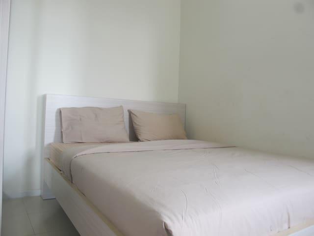 Parahyangan Residences 1 Bed, Bandung 26El