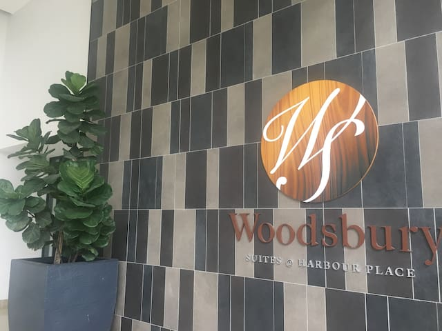 Woodsbury Suites (Comfort) 7722 Butterworth Penang