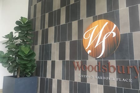 Woodsbury Suites (Comfort) 7722 Butterworth Penang