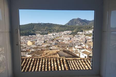 Casa Rural Peñon de la Becerra