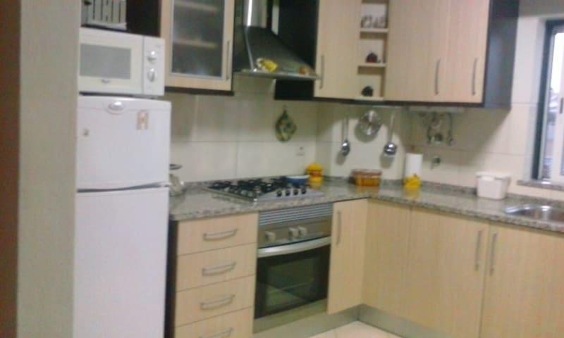 Apartamento t2 n uma zona historica - Silves