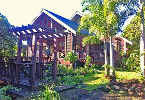 Dragonfly Lodge Guest House