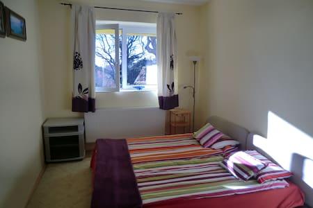 Privát szoba 1-2 főnek / Room for 1 or 2 - Pécs - Inap sarapan
