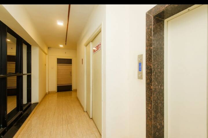 Apartment Hotel near Nahar ,Chandivali,Mumbai
