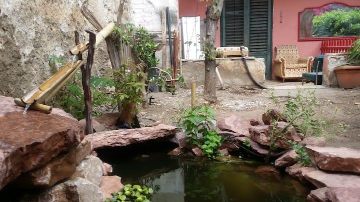 Il Giardino di Re Federico