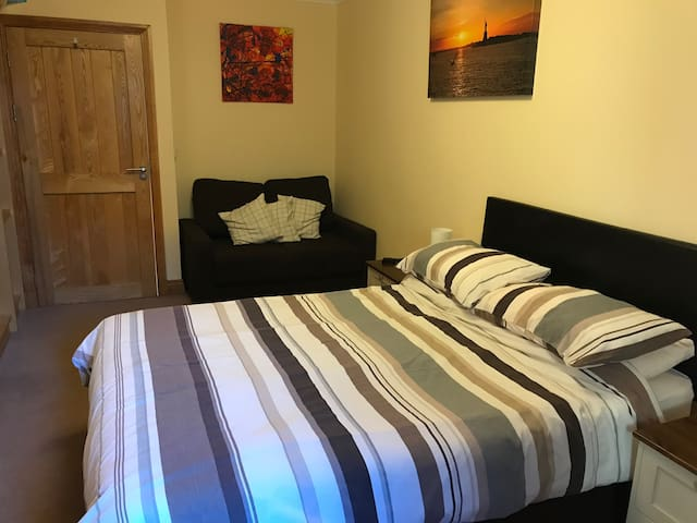 Double Room Tir Celyn