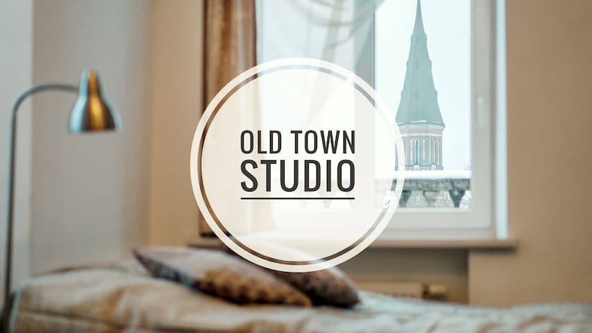 Old Town Studio Apartment - Kaunas - Wohnung