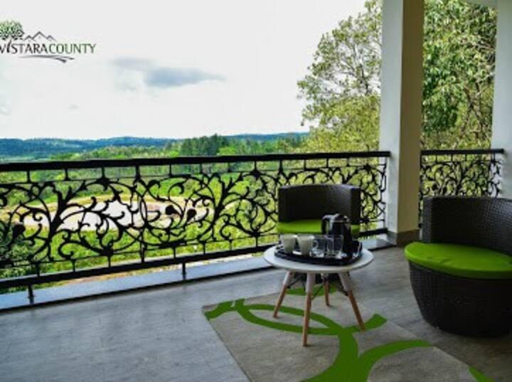 Vistara County - Family Suite