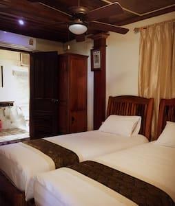 只为与你相遇-Magic M Tow Bed - Luang Prabang
