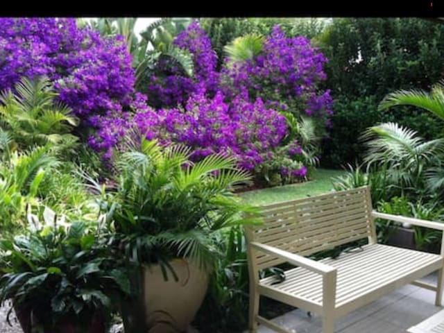 Leanne's Tropical Paradise Bed and Breakfast - Port Macquarie - Penzion (B&B)