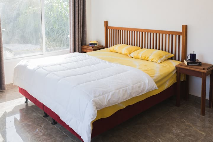 HOMEVILLA- 1 bedroom in a beautiful accommodation