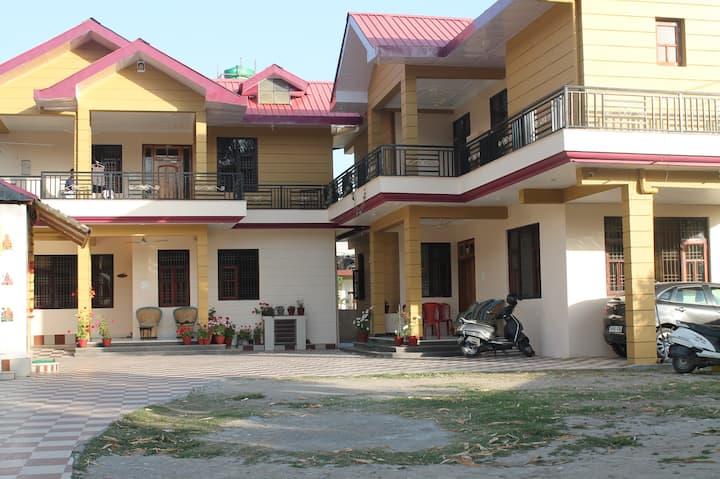 RANA HOUSE