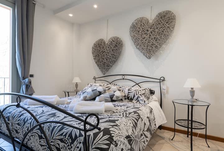 Villa dei Venti_Ponente Apartment