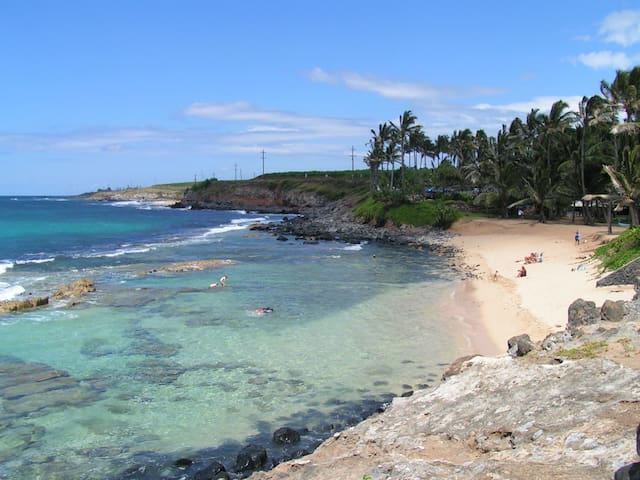Wake Up and Smell the Ocean from Private Balcony - Paia - House