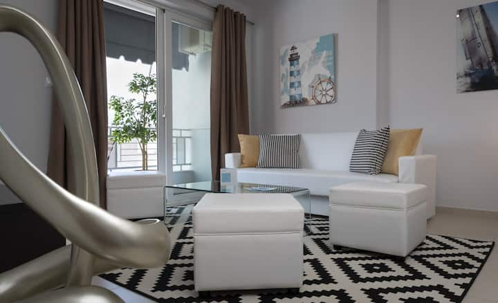 Two - Bedroom Apartment | Alekos Apartments