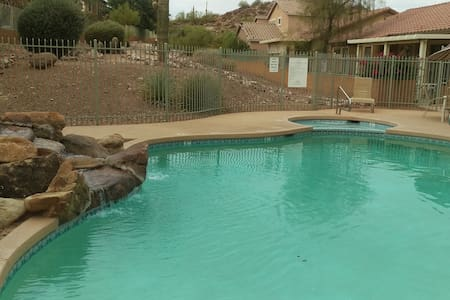 Perfect getaway for families! - Gold Canyon