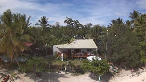 Juvy's Beach House