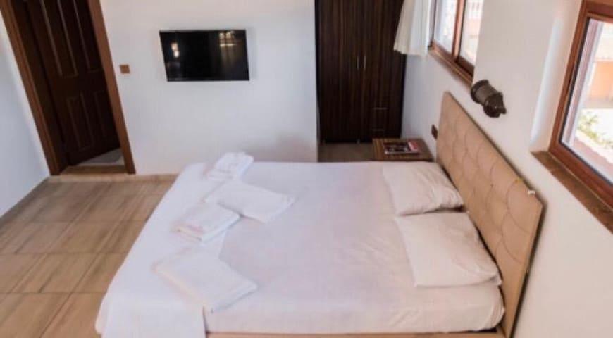 Anka Apartment Hotel