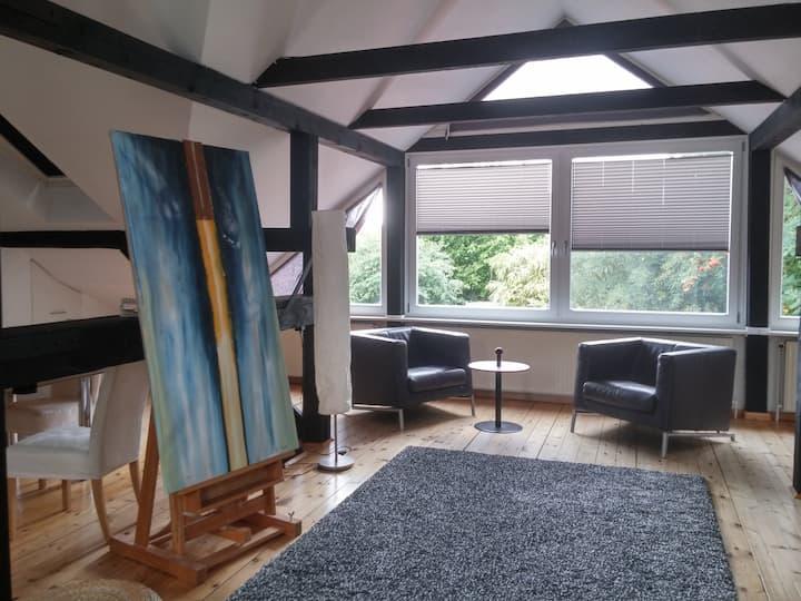 Atelier Borgstede, Varel/Dangast