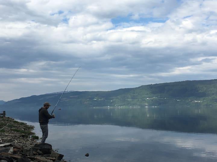Escape to the Fjords Surnadalsøra 3