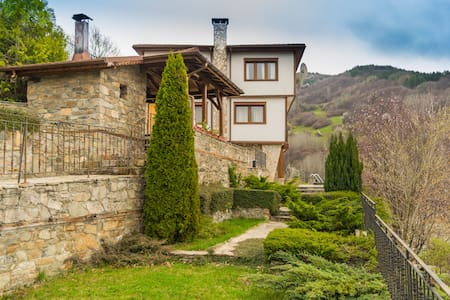 Kosovo, Plovdiv, Bulgaria villa