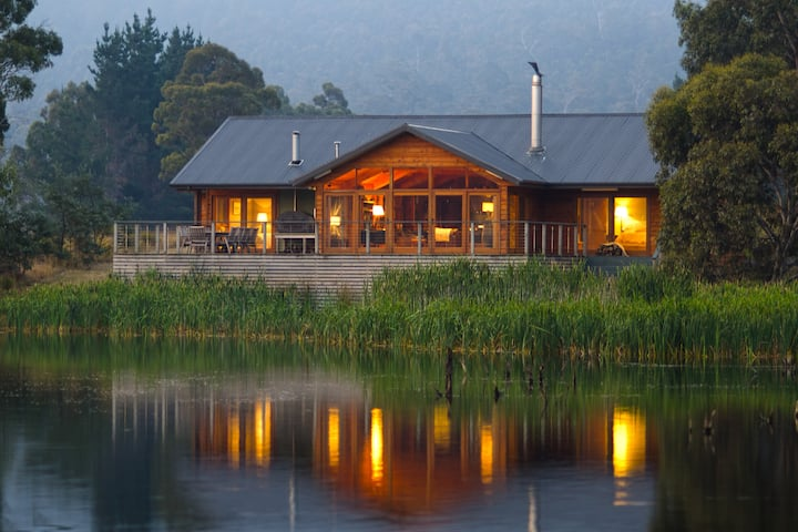 Currawong Lakes Owner's Lodge