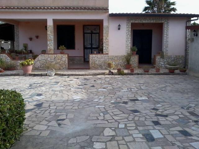 villa LUCIA - Avola - Apartment