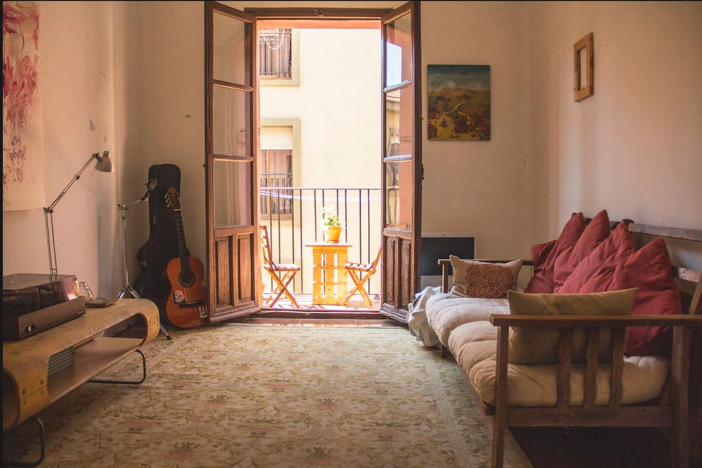salón / livingroom